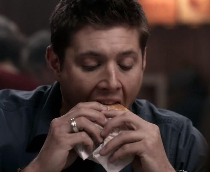 DeanBurger